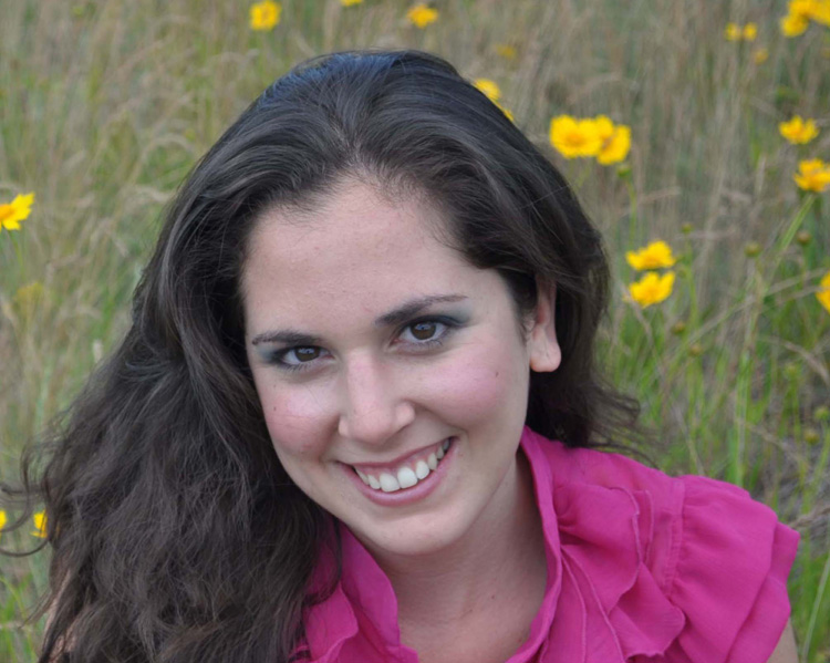 Alyssa Ezon