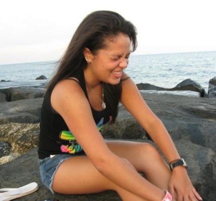 Samantha Rodriguez, Massachusetts