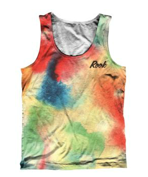 ROOK Wipeout Tank, $31.99