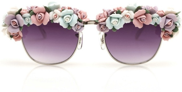A-Morir Phillips Sunglasses, $300.00