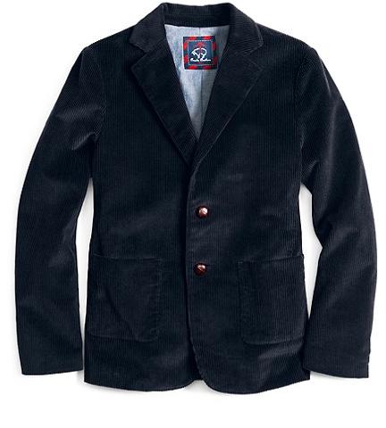 Corduroy Sport Coat, $148.00