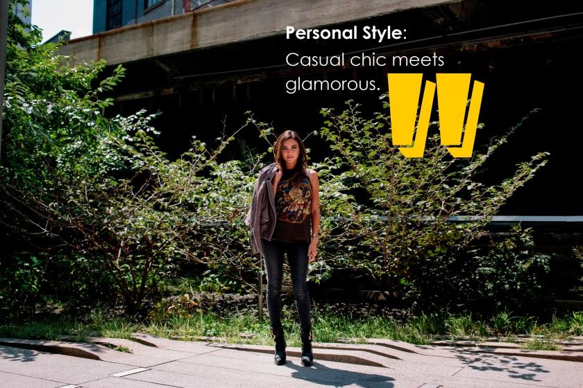 Monica Hill; glambymoni.com