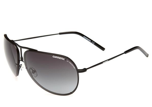 67mm Aviator Sunglasses, $145.00