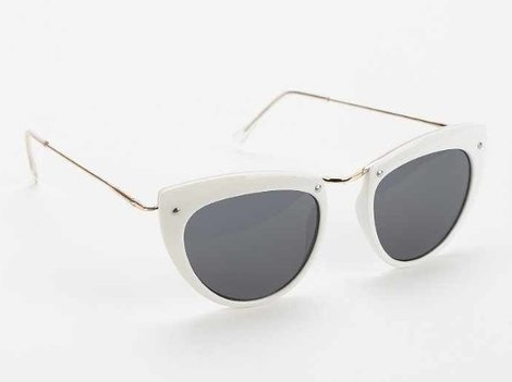 $39, Spitfire Helix Sunglasses, Urban Outfitters