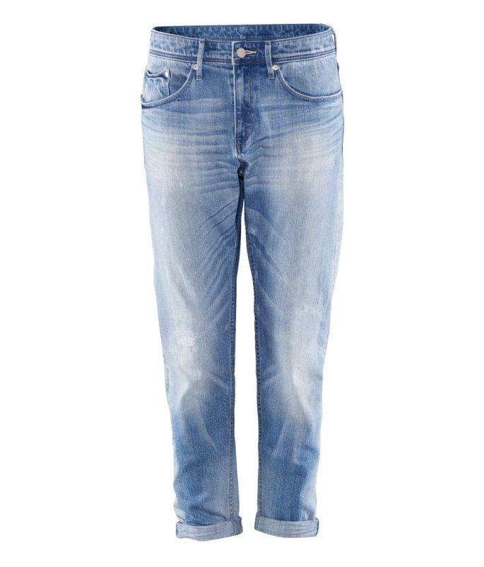 $39.95, Boyfriend Low Jeans,H&M