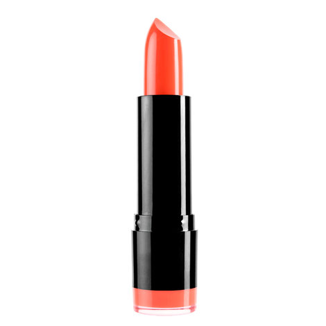 $4, Extra Creamy Round Lipstick, Femme, NYX