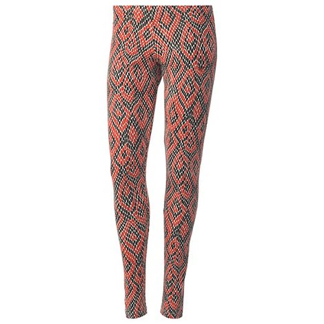 $30, Python Graphic Leggings, Addidas