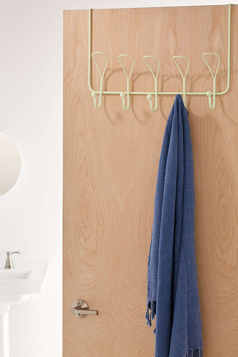 Urban Outfitters: Clara Over-The-Door Hook, $39