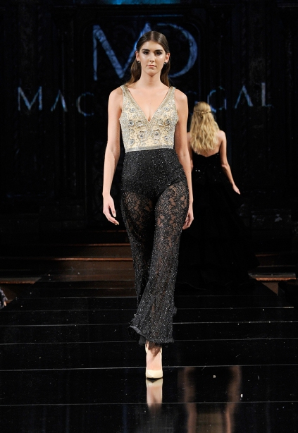 Mac Duggal | Spring/Summer 2018